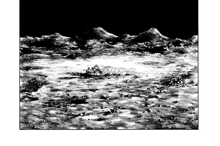 ≪#75≫ 月の錯覚