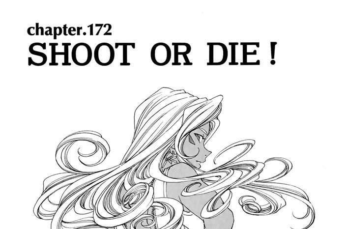 chapter172 SHOOT OR DIE!