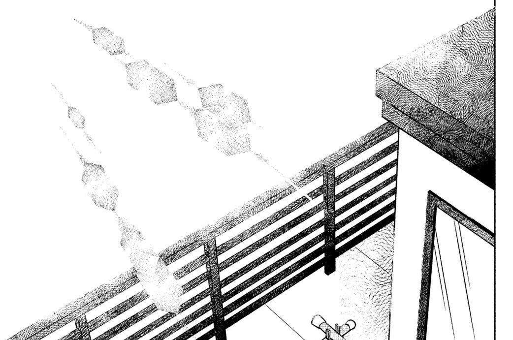 ─第9話─ バルコニー