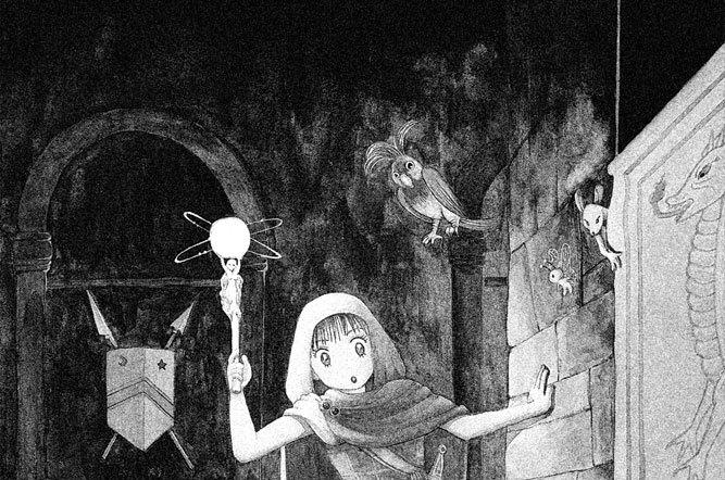 76th Adventure 恋という魔物について