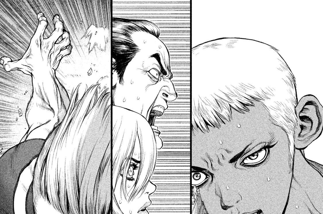 Anno Radix.0043:収斂(しゅうれん)過程