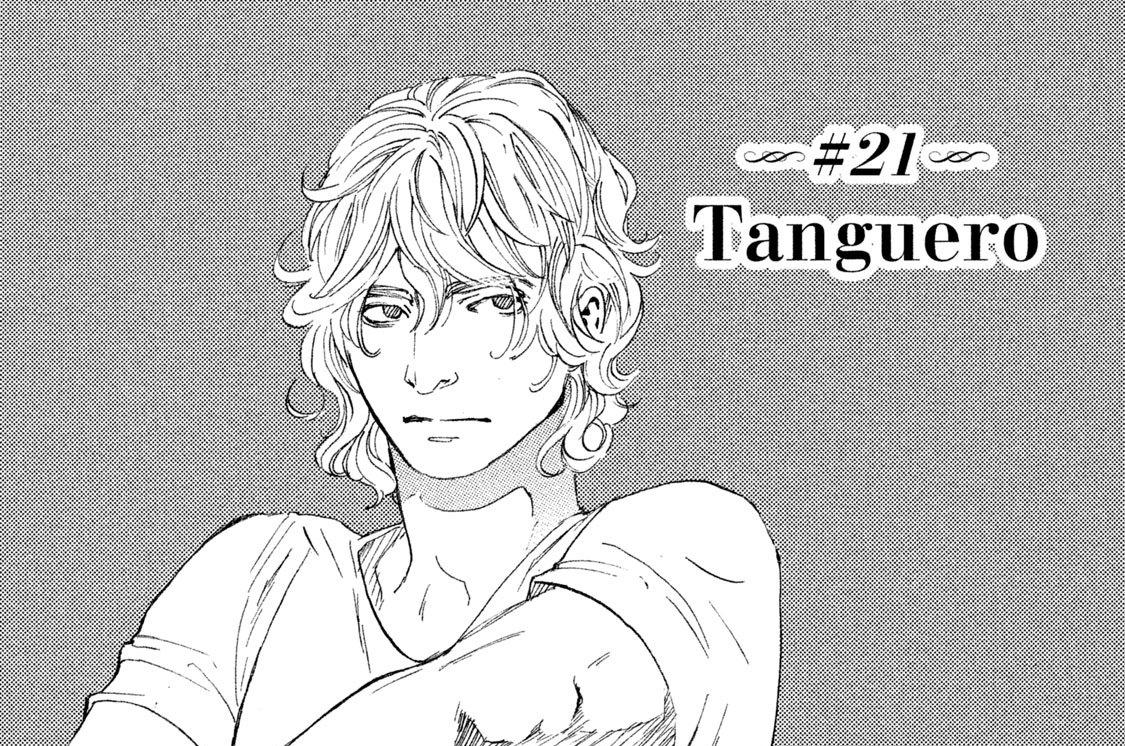 #21 Tanguero