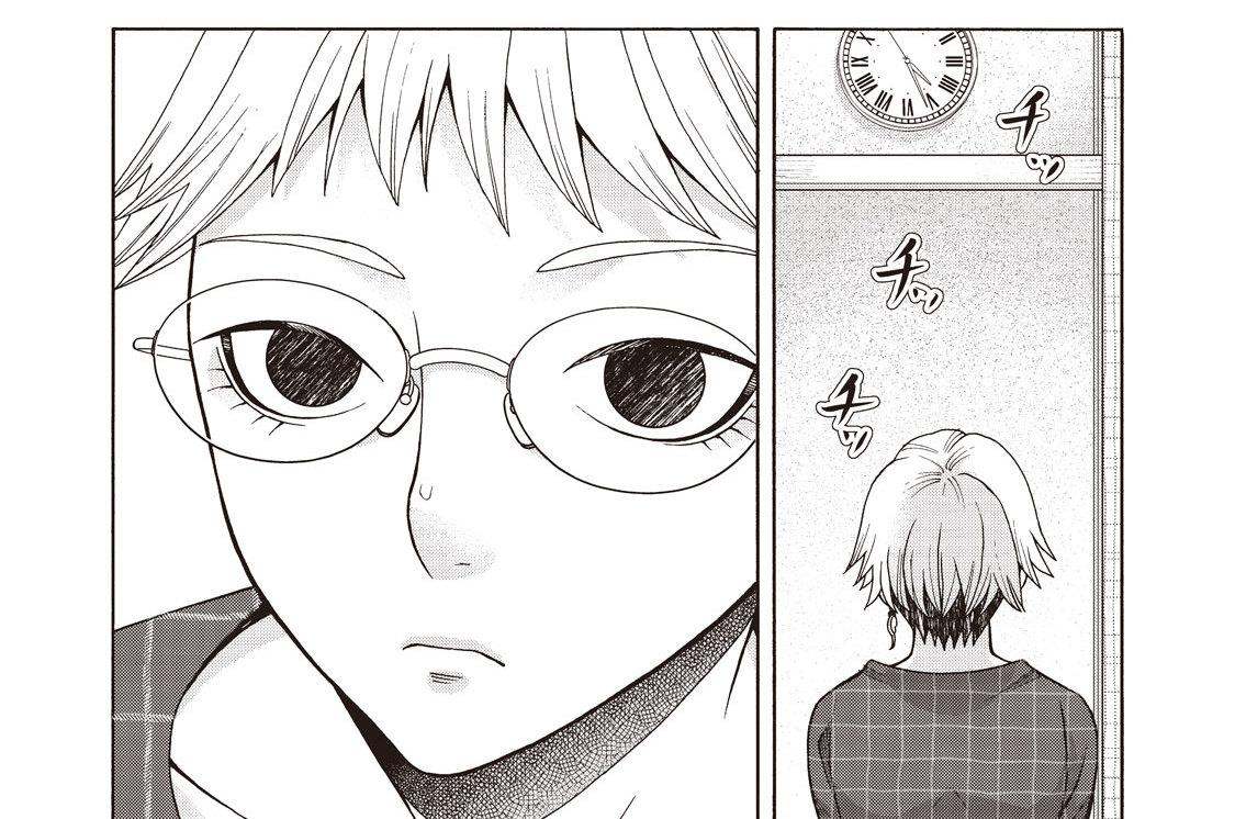 第27話 憂鬱の日(前編)