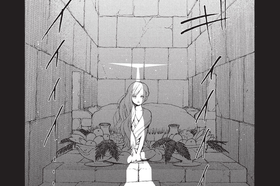 第15話 マナ・Ⅱ