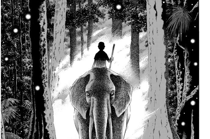 Op.09 森の精霊 <後編>
