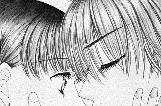 Last Scene 誓い~目が見えない世界から~