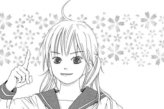 Link(リンク).4 入学