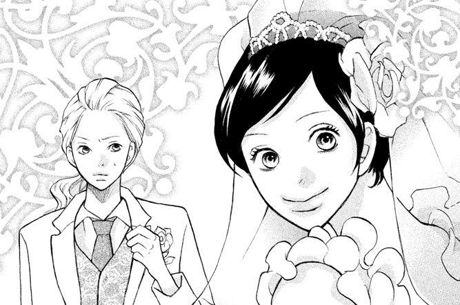 第5話 結婚式