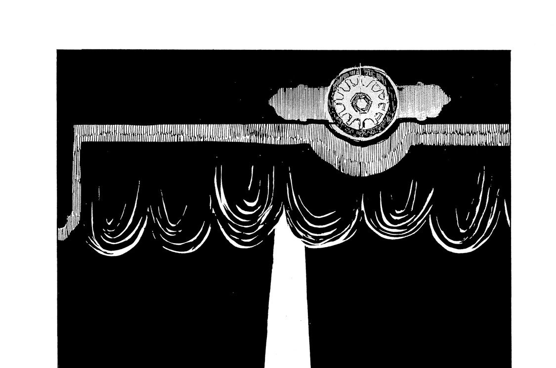 PART2 巴里 オペラ座の怪人(2)