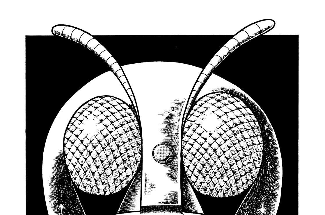PART4 13人の仮面ライダー(1)