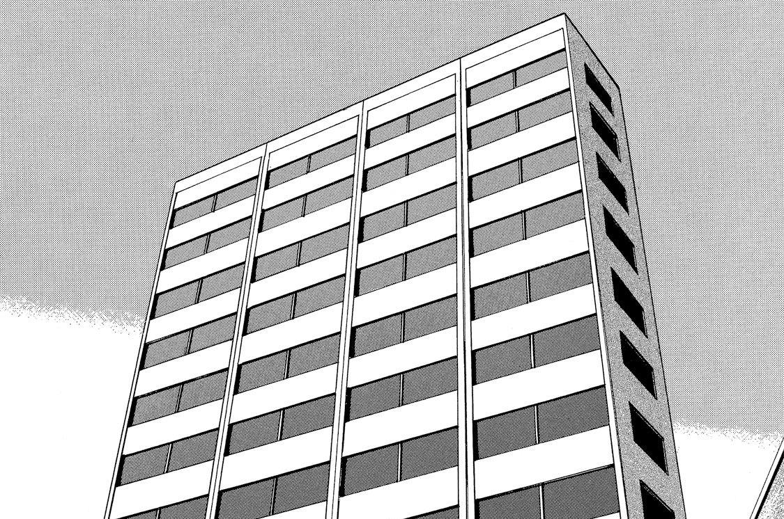 PART7 東京 狂風の街(2)