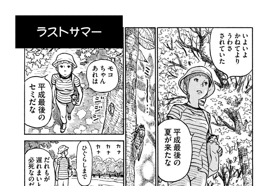 プ~ねこ(173) ラストサマー