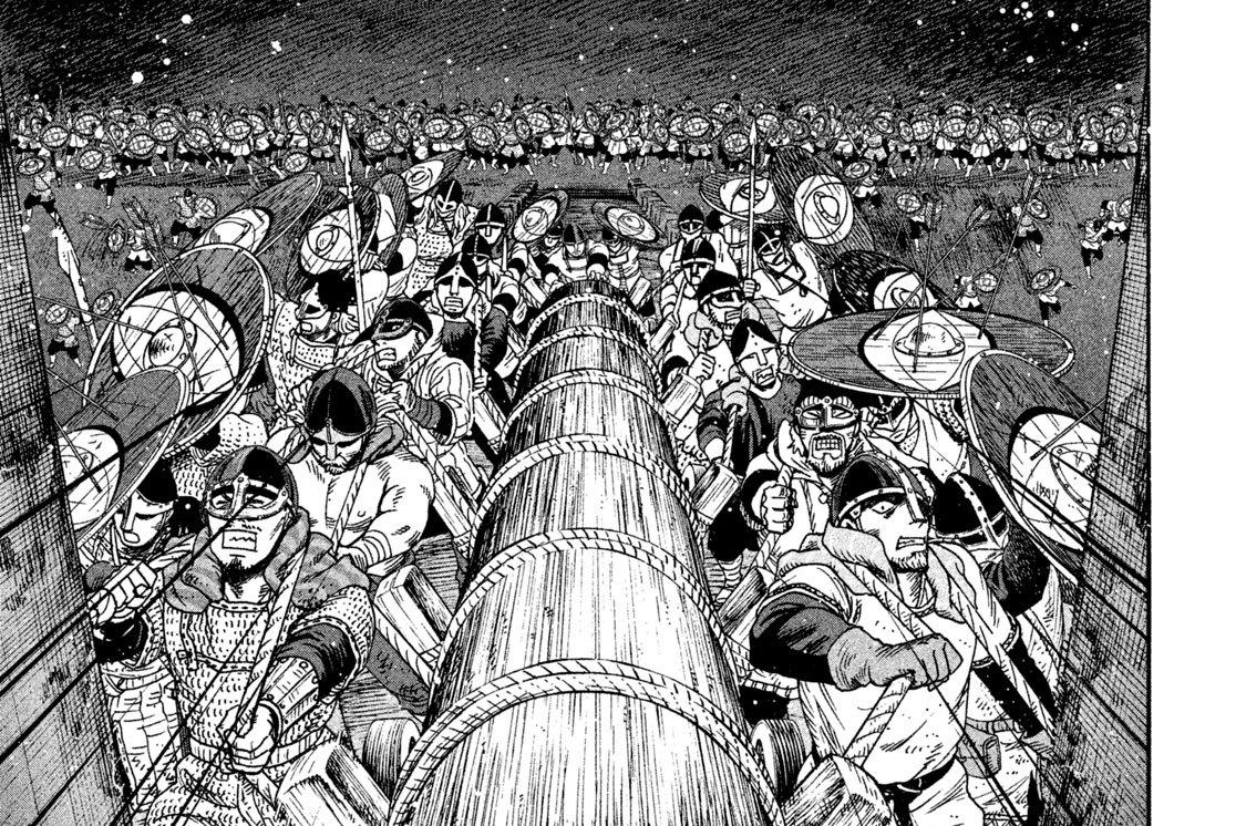 第157話 バルト海戦役(33)