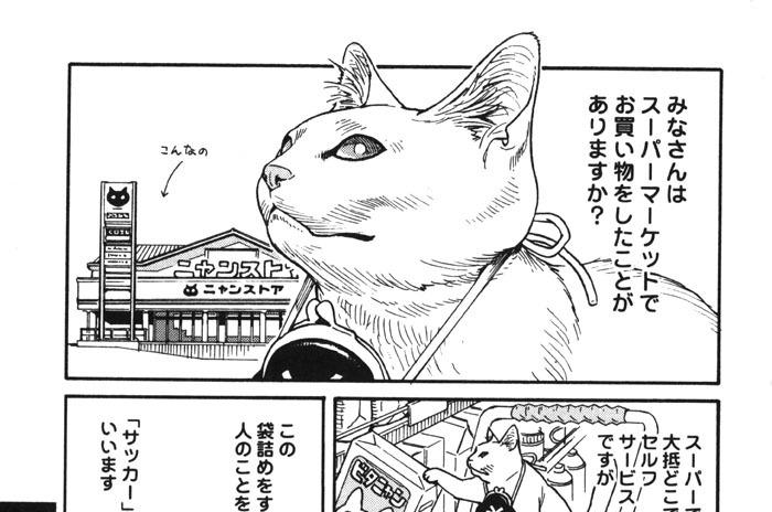 プ〜ねこ(18)