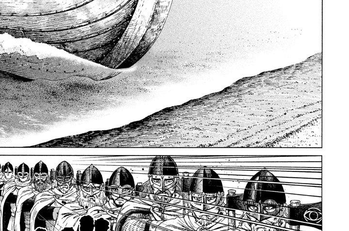 第131話 バルト海戦役(7)