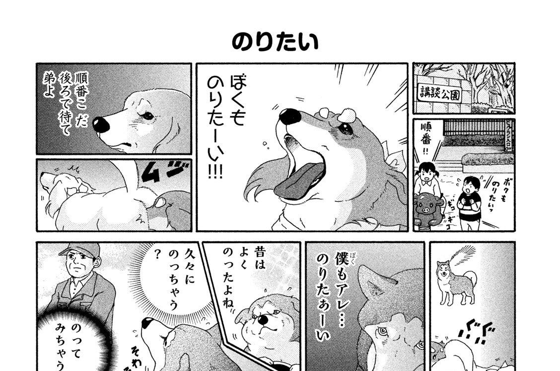 (13)大型犬
