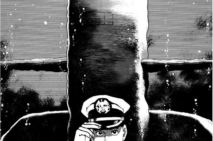VOYAGE10 深海のアマデウス