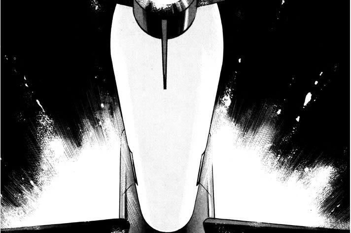 VOYAGE36 「シーバット」反撃