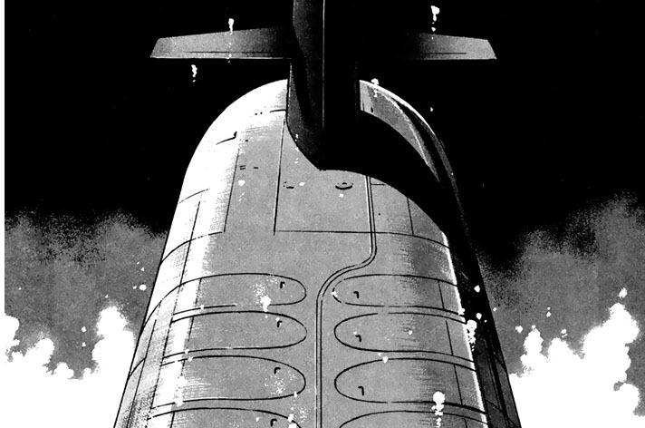 VOYAGE59 日本再占領プログラムⅢ