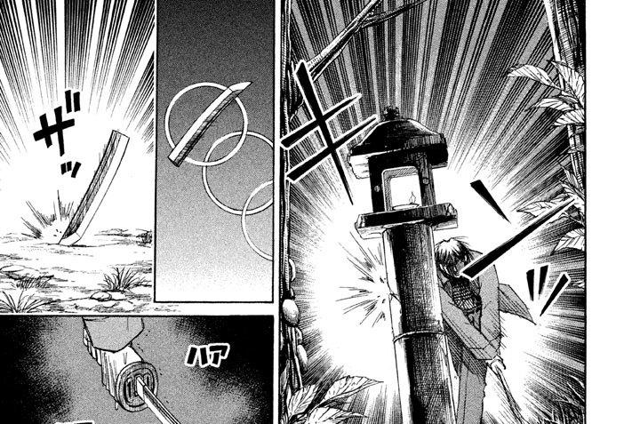 第百五十五話 灯 籠(とうろう)