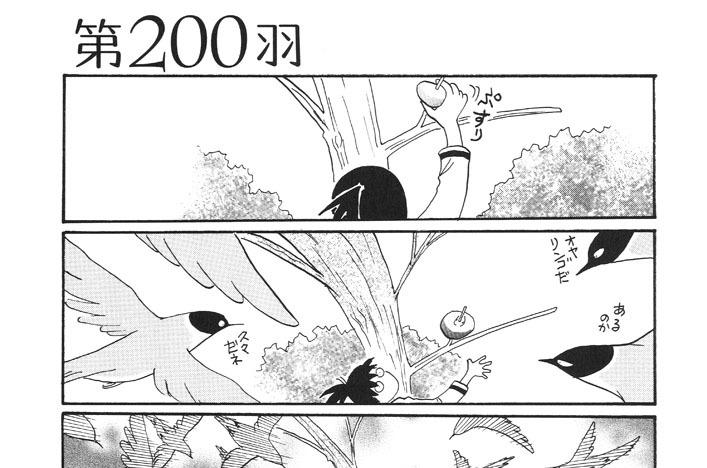 第200羽