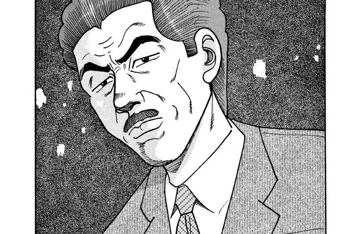 第27話 闇の紳士 その4
