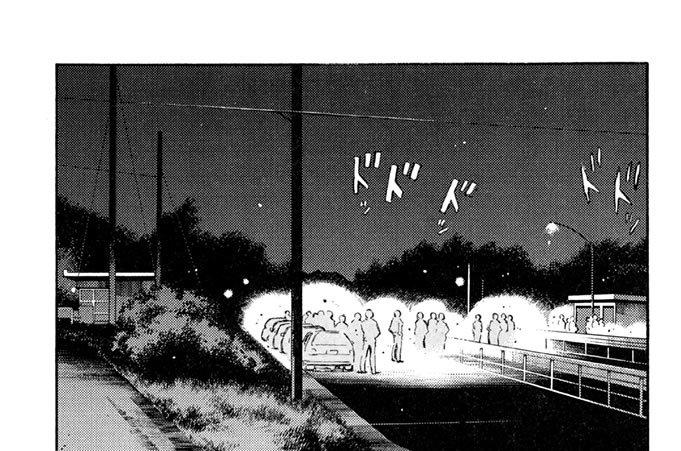 Vol.9 聞け!! 4A-Gの雄叫びを