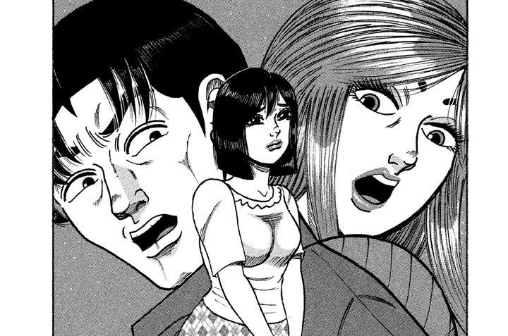 第6話 1億8千万円の女子高生 中編