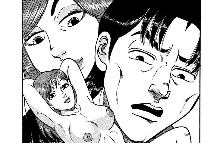 第12話 共犯者 中編
