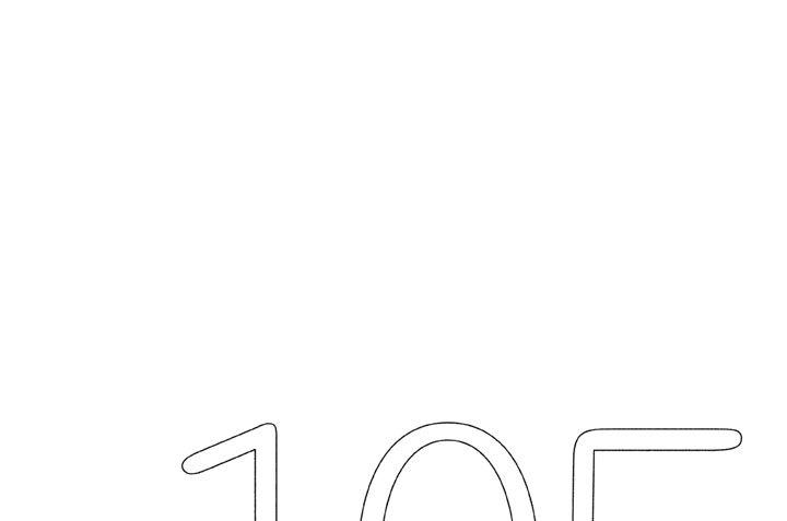 105 One hundredth fifth episode