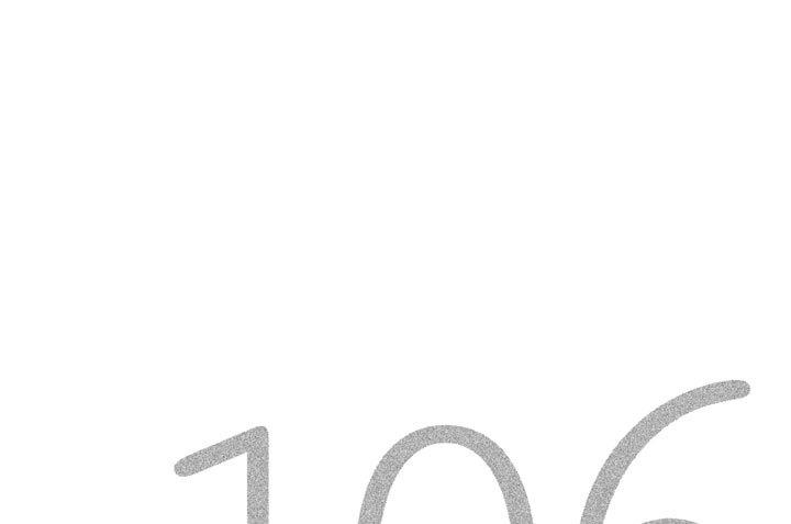 106 One hundredth sixth episode