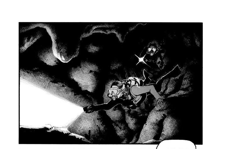 Episode23 ローズと蛇紋石の魔女(その4)