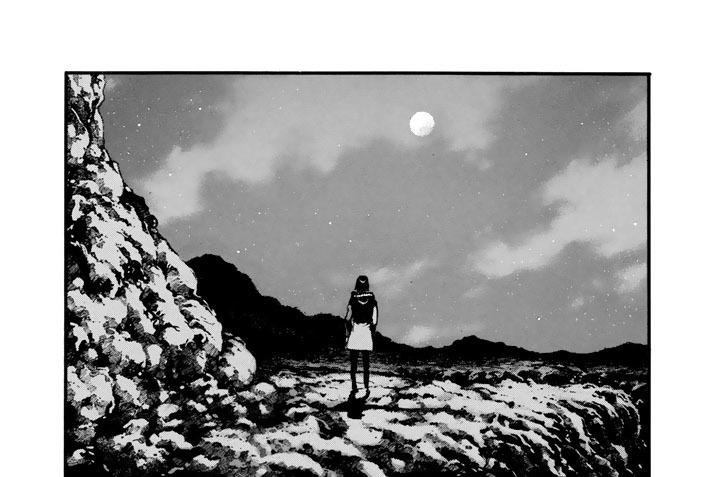Episode 31 裁くの薔薇(その2)