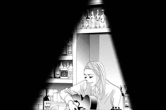 LIGHT51 ★ 干物の失恋レストラン