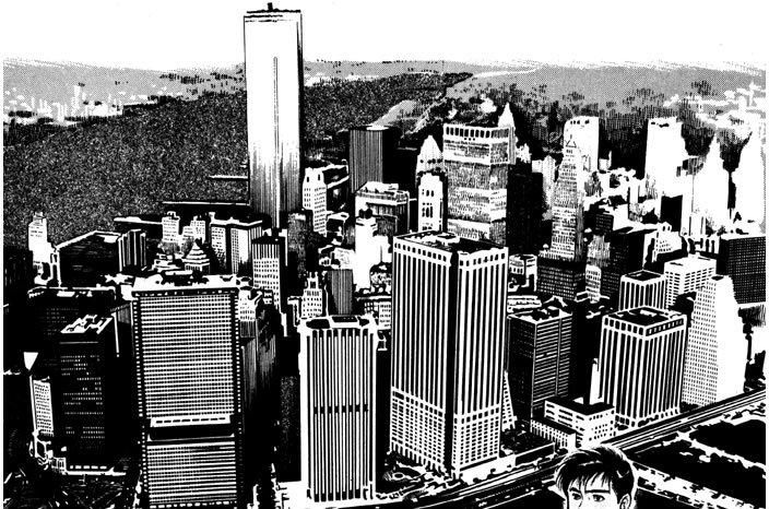 STEP8 アイ ラブ ニューヨーク