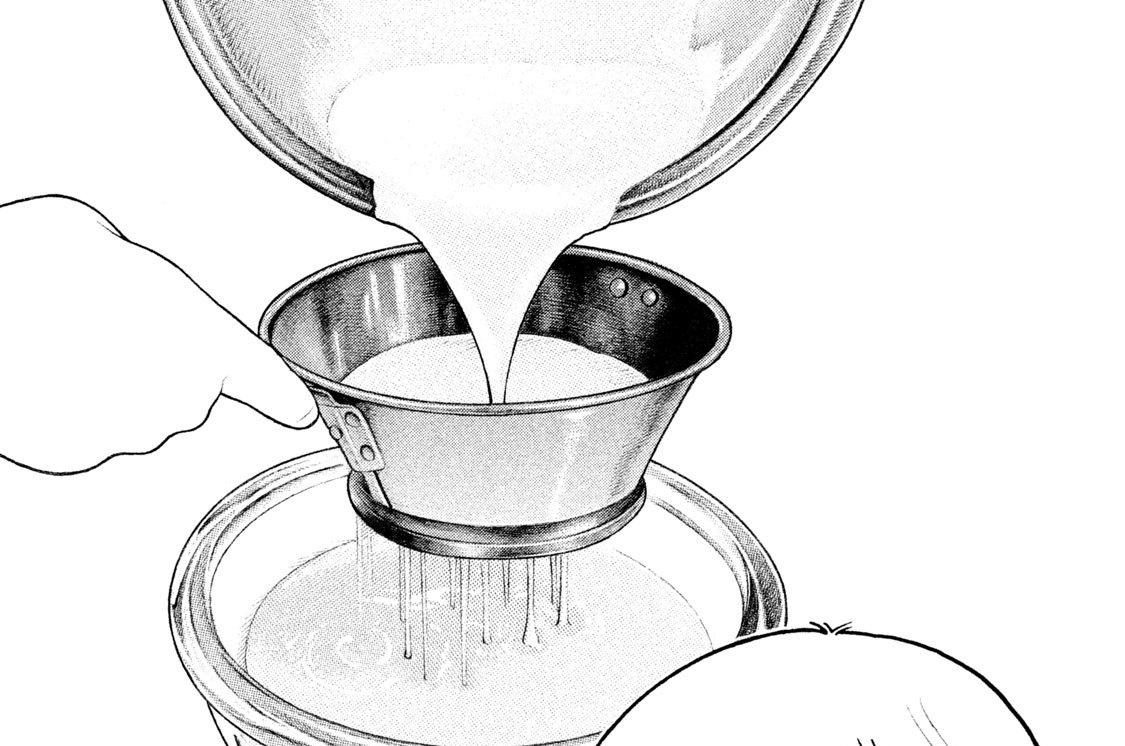 豆乳プリンはいいよ~~!!