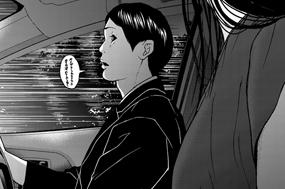 第13話 きさらぎ駅②