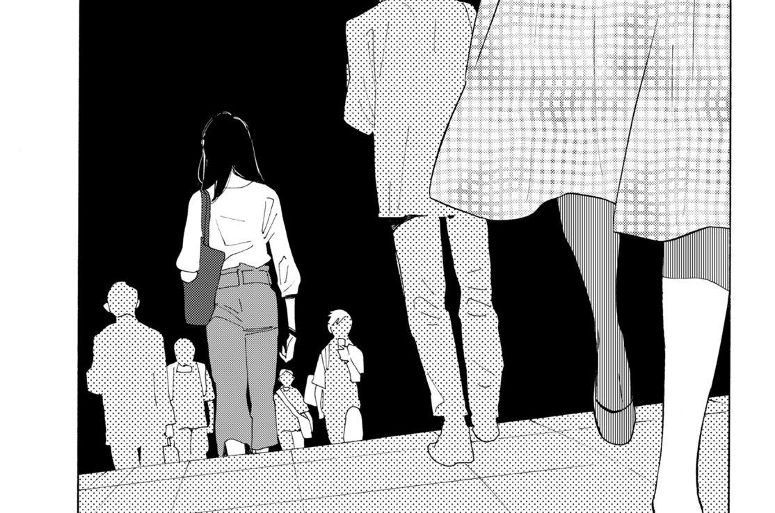 第20話 若いふたり(2)