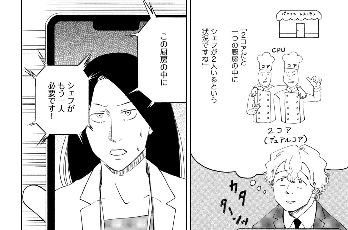 第11話 仲介する鷹野(2)