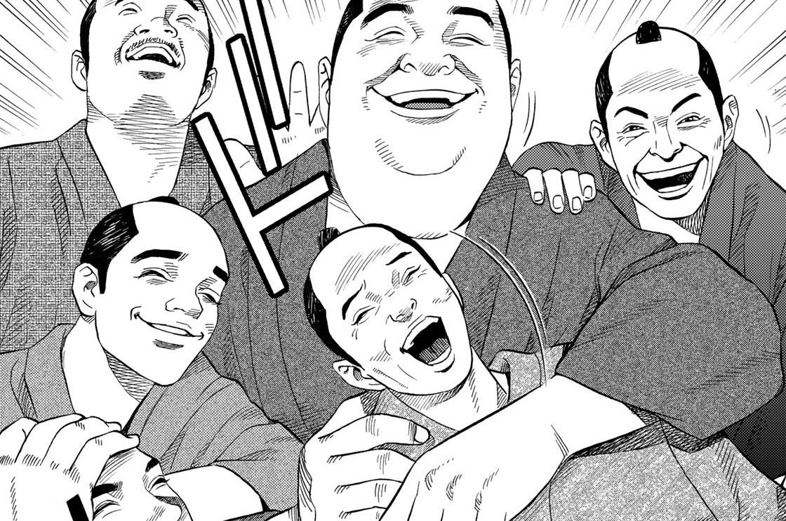 第24話 薩摩の雄叫び