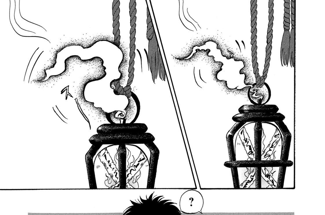 第3話 「抽斗の仙人」