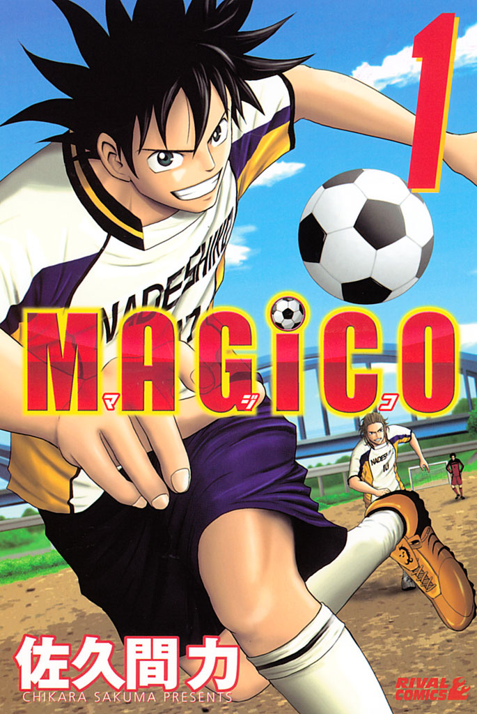 MAGiCO(1)